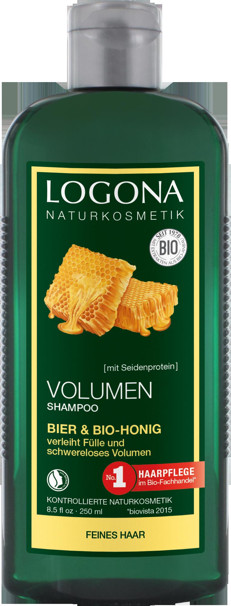 Natural hair colors vegetal organic vegan logona natural volume shampoo beer organic honey nvjuhfo Images