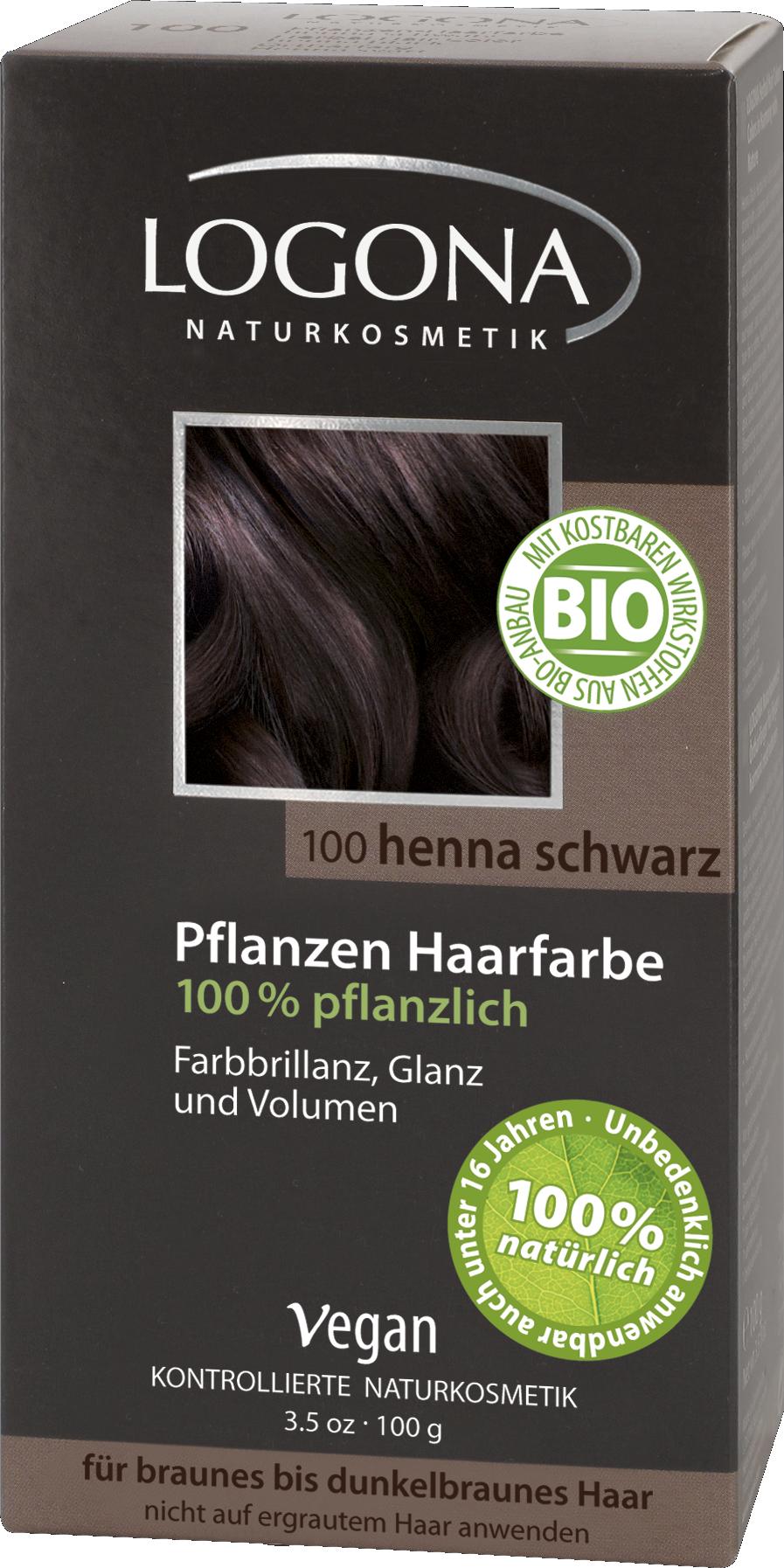 Henna haarfarbe neurodermitis